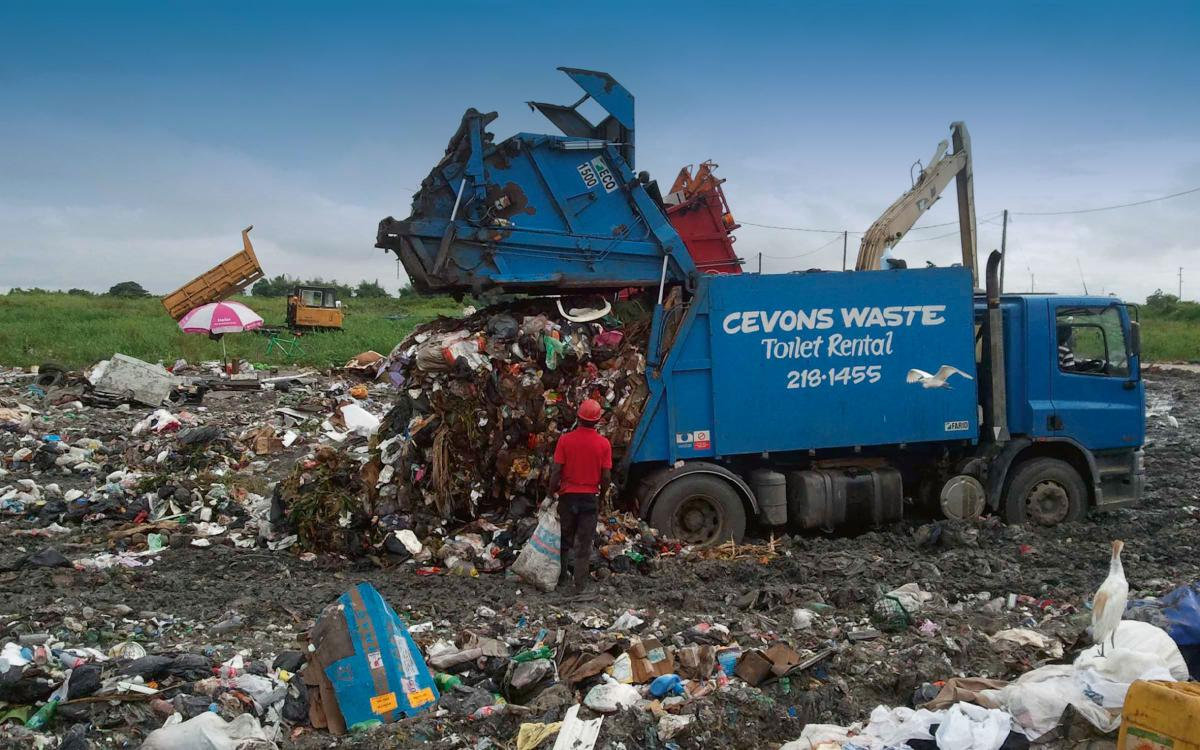 improper disposal of solid waste Improper disposal of solid waste mercer county solid waste authority eli testerman: 304-425 they may subscribe to an approved collection/disposal.