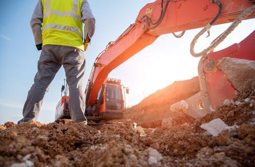 earthmoving contractors Brisbane