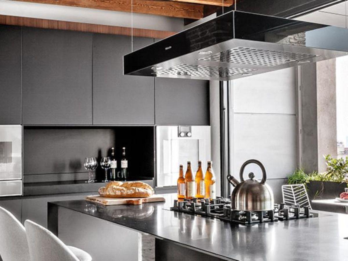 best designer cooker hoods